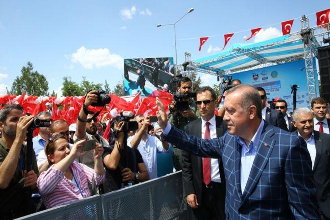 Cumhurbaşkanı Erdoğan'dan ABD'ye PYD tepkisi galerisi resim 2