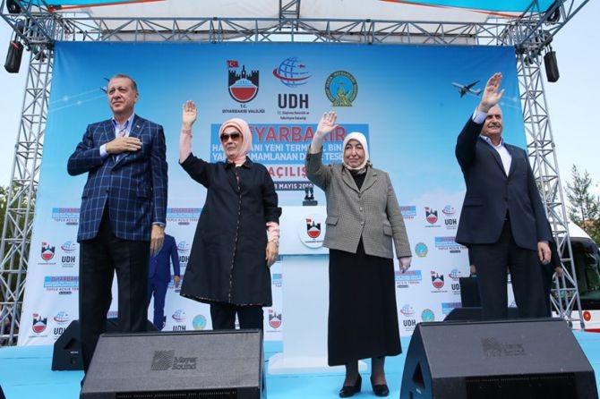 Cumhurbaşkanı Erdoğan'dan ABD'ye PYD tepkisi galerisi resim 26