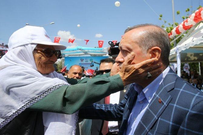 Cumhurbaşkanı Erdoğan'dan ABD'ye PYD tepkisi galerisi resim 4