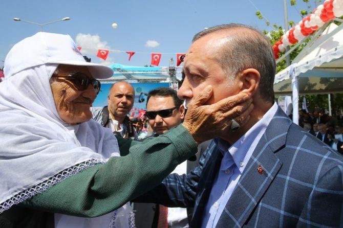 Cumhurbaşkanı Erdoğan'dan ABD'ye PYD tepkisi galerisi resim 6