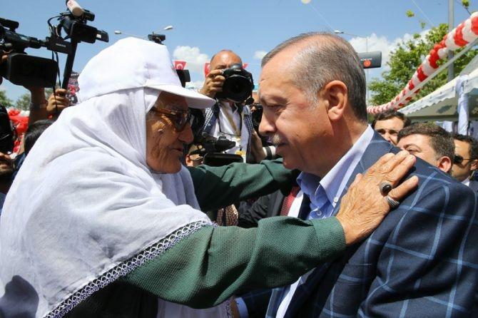 Cumhurbaşkanı Erdoğan'dan ABD'ye PYD tepkisi galerisi resim 7