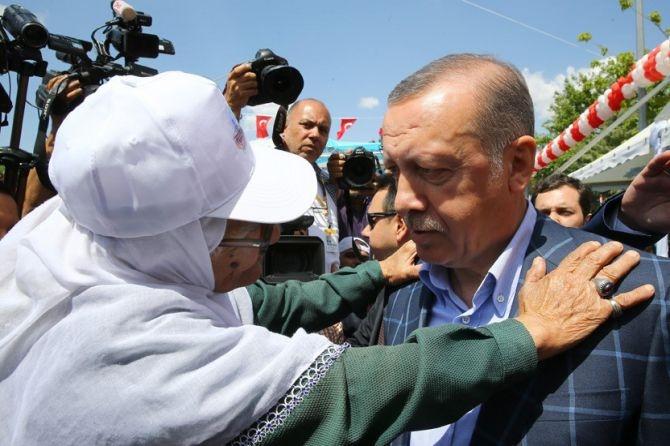 Cumhurbaşkanı Erdoğan'dan ABD'ye PYD tepkisi galerisi resim 8