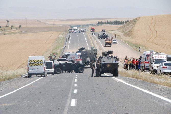 Diyarbakır'daki patlamanın ayrıntıları ortaya çıktı galerisi resim 2