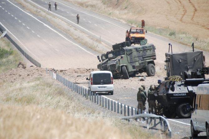 Diyarbakır'daki patlamanın ayrıntıları ortaya çıktı galerisi resim 7