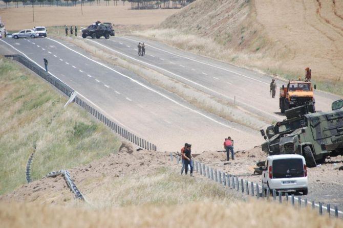 Diyarbakır'daki patlamanın ayrıntıları ortaya çıktı galerisi resim 8