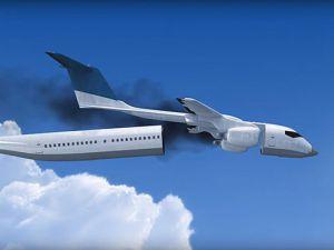 Uçak kazalarında yaşanan can kaybı önlenebilir mi?