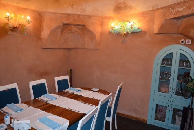 810 Yıllık Tarihi Sultan Hamamı Restoran olarak hizmet veriyor galerisi resim 1