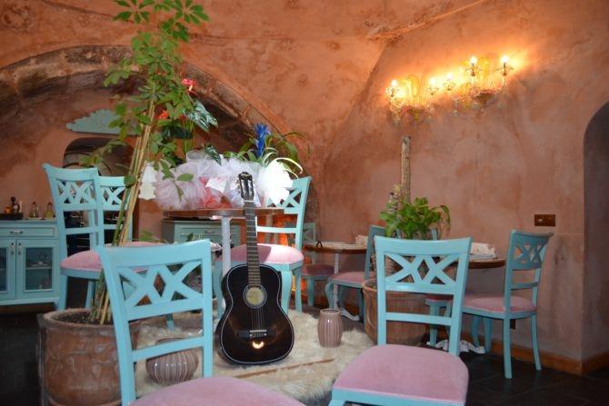 810 Yıllık Tarihi Sultan Hamamı Restoran olarak hizmet veriyor galerisi resim 13