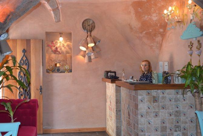 810 Yıllık Tarihi Sultan Hamamı Restoran olarak hizmet veriyor galerisi resim 17