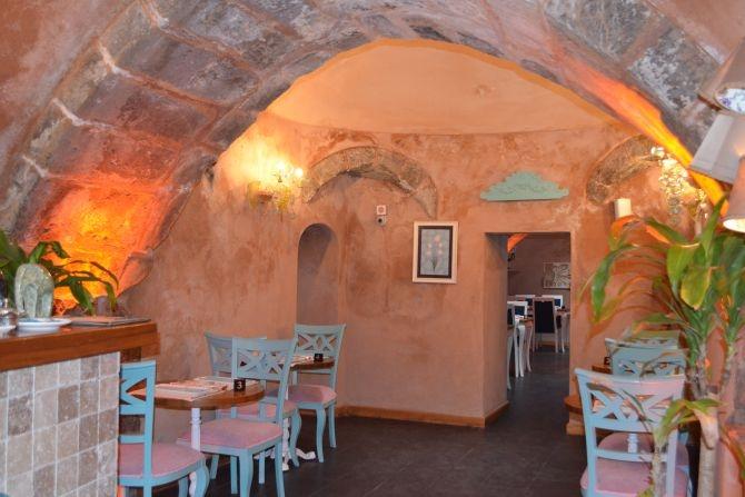 810 Yıllık Tarihi Sultan Hamamı Restoran olarak hizmet veriyor galerisi resim 20