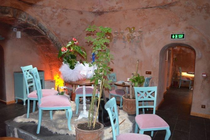 810 Yıllık Tarihi Sultan Hamamı Restoran olarak hizmet veriyor galerisi resim 3