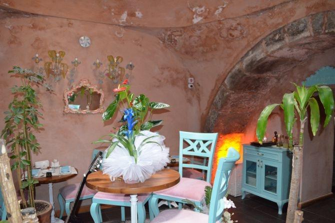 810 Yıllık Tarihi Sultan Hamamı Restoran olarak hizmet veriyor galerisi resim 7