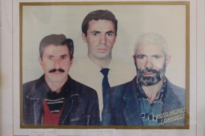 PKK'nın Gêra Cafer zulmü! galerisi resim 5