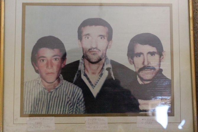 PKK'nın Gêra Cafer zulmü! galerisi resim 6