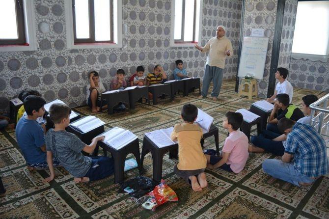 Çocukların dilinden Ramazan! galerisi resim 4