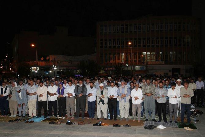 Diyarbakır'da Şeyh Said ve dava arkadaşları anıldı galerisi resim 11