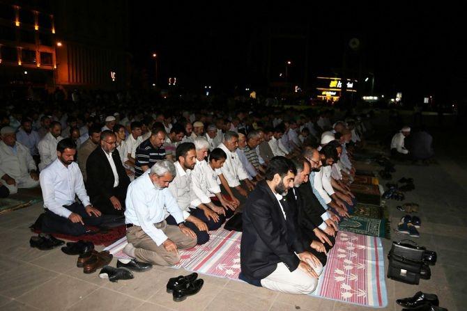 Diyarbakır'da Şeyh Said ve dava arkadaşları anıldı galerisi resim 7