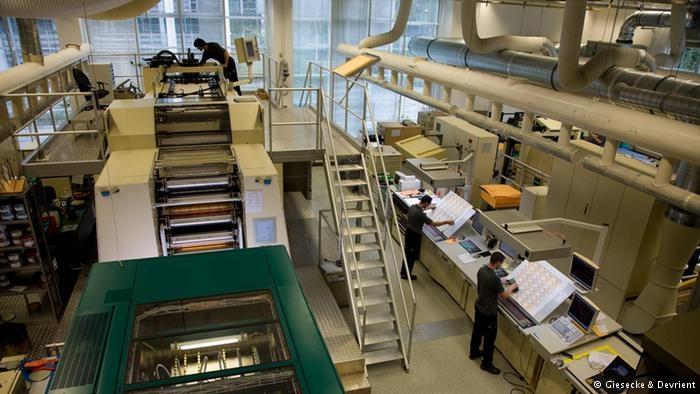 Avrupa Merkez Bankası yeni 50'liği tanıttı galerisi resim 4