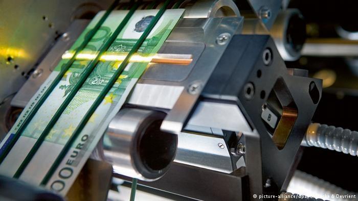 Avrupa Merkez Bankası yeni 50'liği tanıttı galerisi resim 9