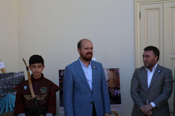 Okçular Vakfı Srebrenitsa'yı unutmadı galerisi resim 1