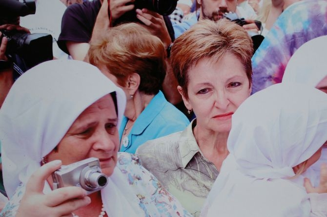 Okçular Vakfı Srebrenitsa'yı unutmadı galerisi resim 14