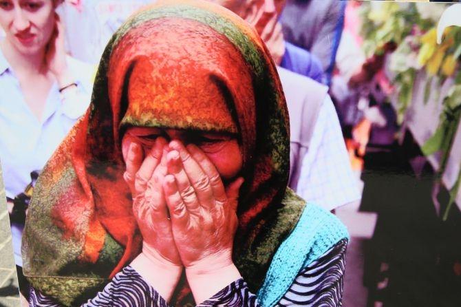 Okçular Vakfı Srebrenitsa'yı unutmadı galerisi resim 16