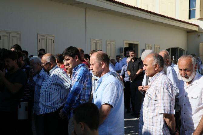 Okçular Vakfı Srebrenitsa'yı unutmadı galerisi resim 4