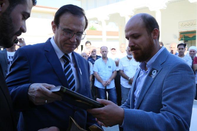 Okçular Vakfı Srebrenitsa'yı unutmadı galerisi resim 5