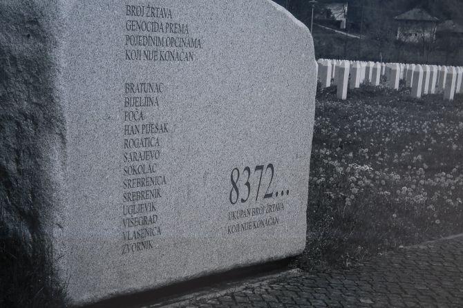 Okçular Vakfı Srebrenitsa'yı unutmadı galerisi resim 8
