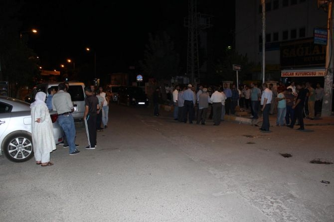 Darbe karşıtı gösteriler sabaha kadar devam etti galerisi resim 5