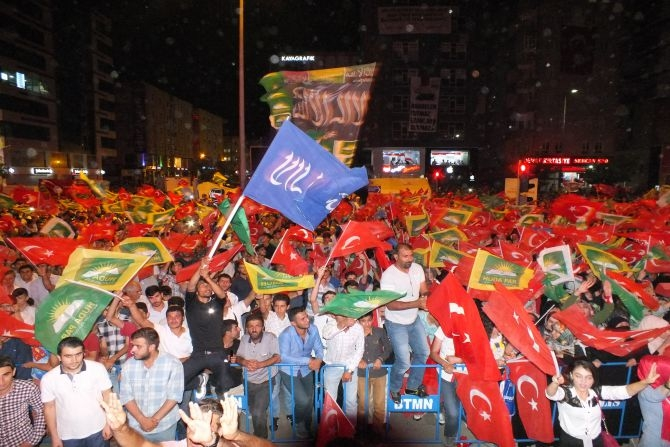 Yapıcıoğlu: Bu darbe emperyalistler tarafından planlanmış galerisi resim 1