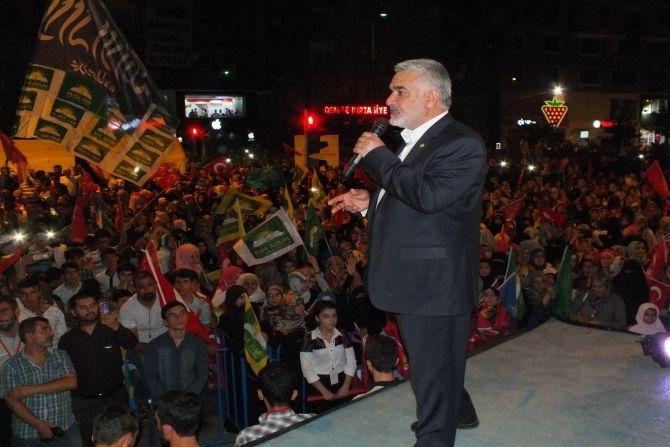 Yapıcıoğlu: Bu darbe emperyalistler tarafından planlanmış galerisi resim 15