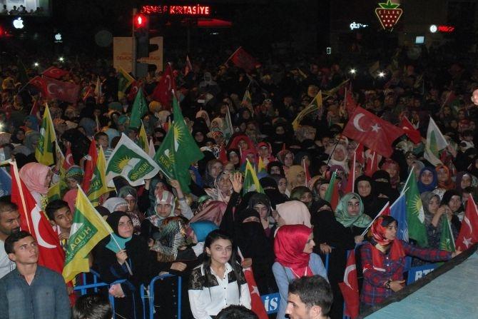 Yapıcıoğlu: Bu darbe emperyalistler tarafından planlanmış galerisi resim 16