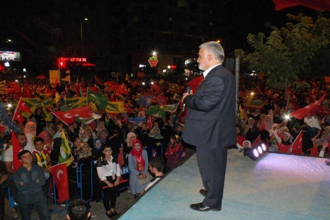Yapıcıoğlu: Bu darbe emperyalistler tarafından planlanmış galerisi resim 17