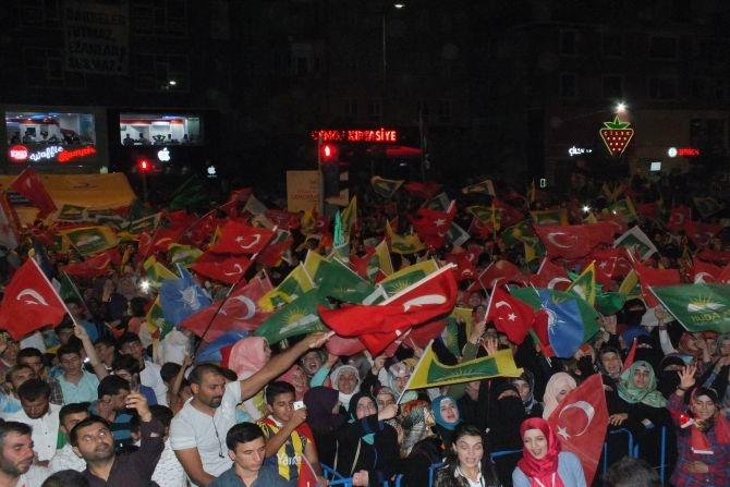 Yapıcıoğlu: Bu darbe emperyalistler tarafından planlanmış galerisi resim 18