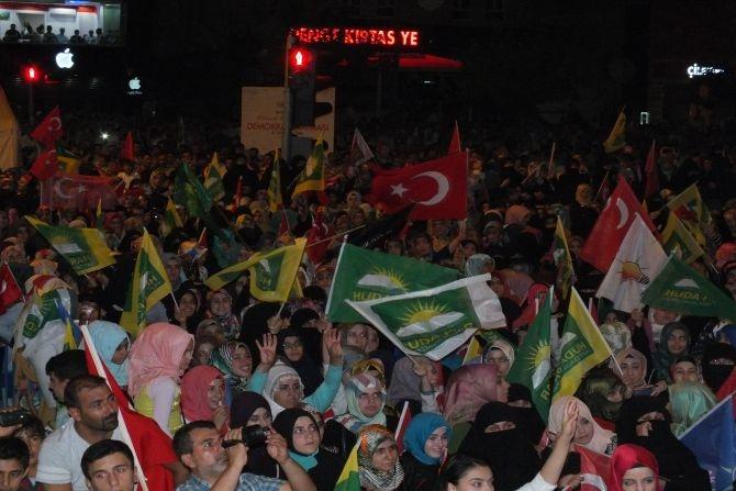 Yapıcıoğlu: Bu darbe emperyalistler tarafından planlanmış galerisi resim 21