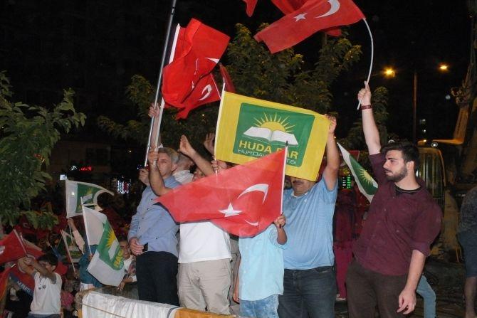 Yapıcıoğlu: Bu darbe emperyalistler tarafından planlanmış galerisi resim 22