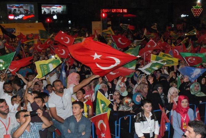 Yapıcıoğlu: Bu darbe emperyalistler tarafından planlanmış galerisi resim 24