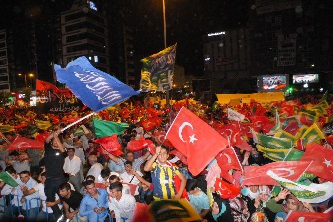 Yapıcıoğlu: Bu darbe emperyalistler tarafından planlanmış galerisi resim 29