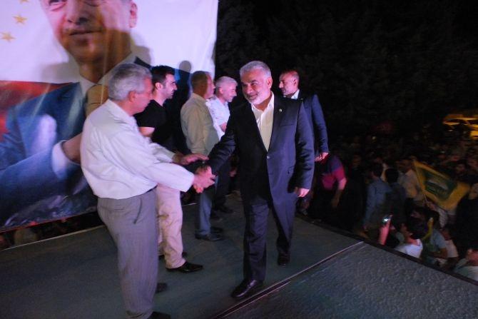 Yapıcıoğlu: Bu darbe emperyalistler tarafından planlanmış galerisi resim 3