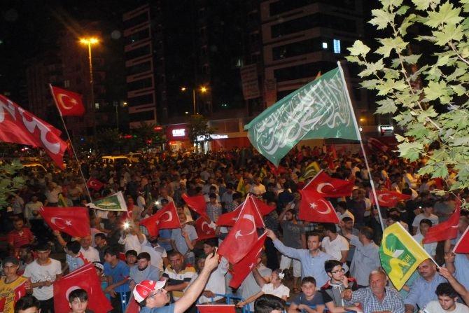 Yapıcıoğlu: Bu darbe emperyalistler tarafından planlanmış galerisi resim 30