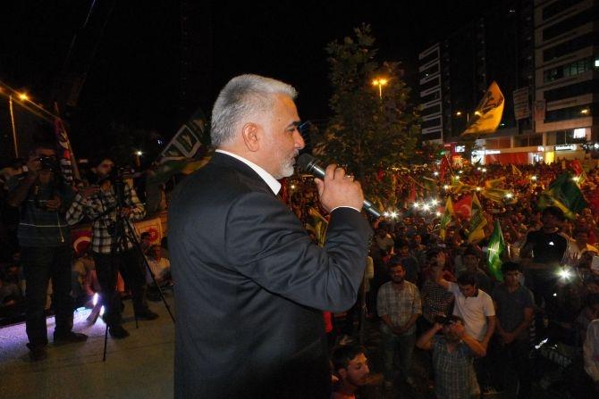 Yapıcıoğlu: Bu darbe emperyalistler tarafından planlanmış galerisi resim 5