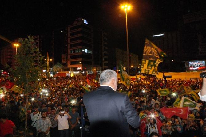 Yapıcıoğlu: Bu darbe emperyalistler tarafından planlanmış galerisi resim 6
