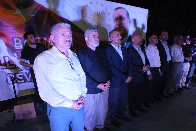 Yapıcıoğlu: Bu darbe emperyalistler tarafından planlanmış galerisi resim 8