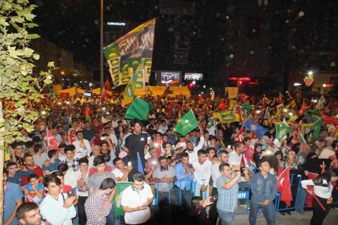 Yapıcıoğlu: Bu darbe emperyalistler tarafından planlanmış galerisi resim 9