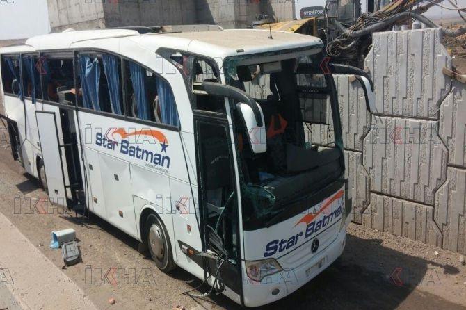 Diyarbakır'da bombalı saldırı! Ölü ve yaralılar var galerisi resim 10