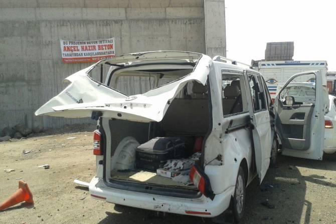 Diyarbakır'da bombalı saldırı! Ölü ve yaralılar var galerisi resim 13