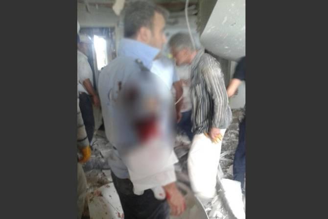 Diyarbakır'da bombalı saldırı! Ölü ve yaralılar var galerisi resim 14