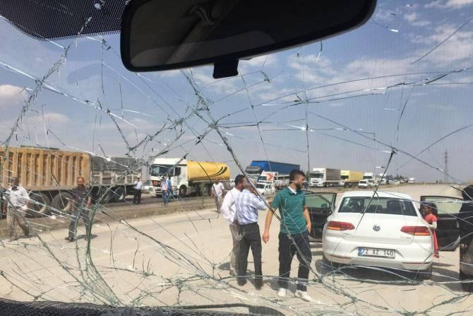 Diyarbakır'da bombalı saldırı! Ölü ve yaralılar var galerisi resim 18