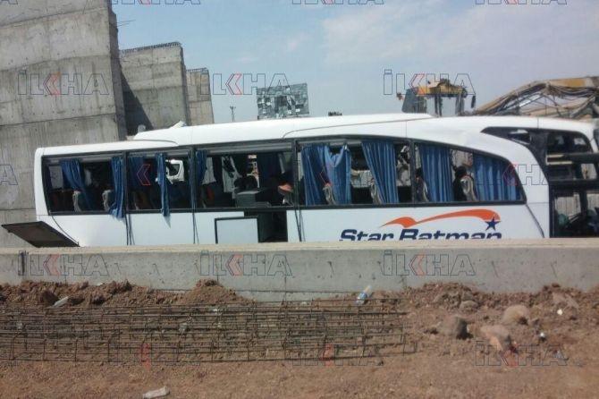 Diyarbakır'da bombalı saldırı! Ölü ve yaralılar var galerisi resim 2